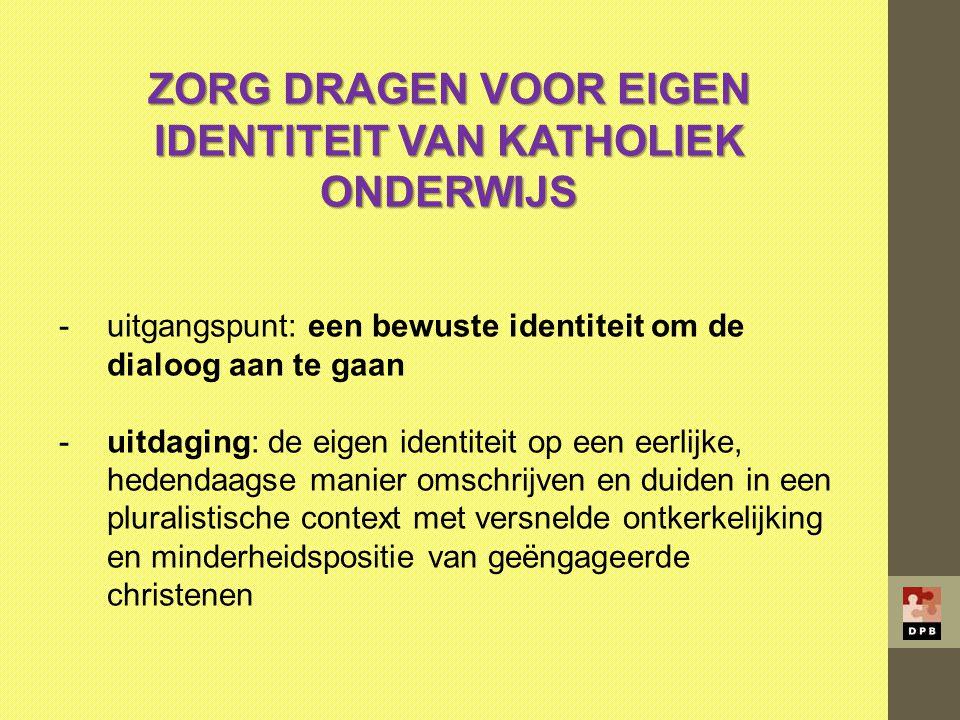 IDENTITEIT -wat bepaalt de identiteit.