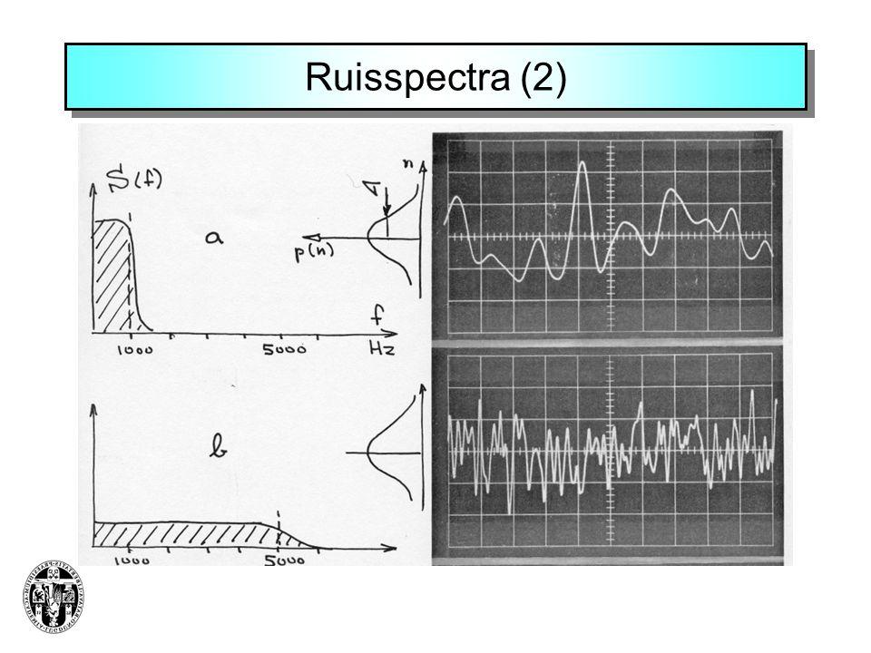 Ruisspectra (2)