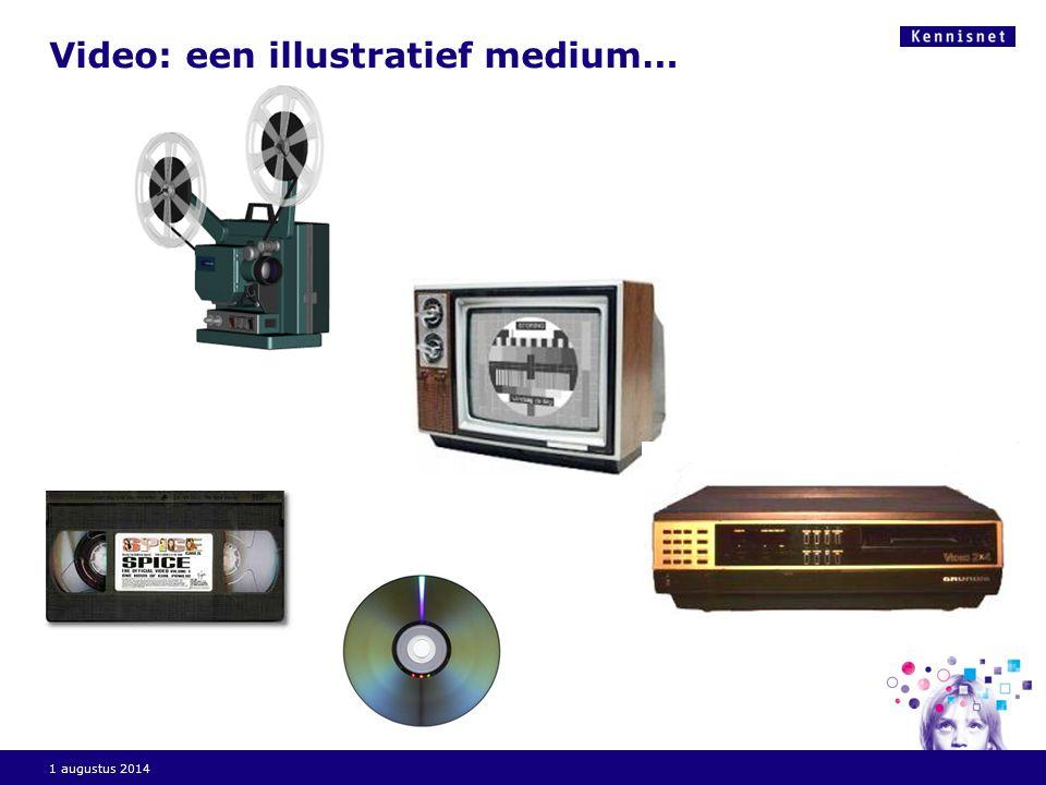Hier komt de titel van de presentatie 27 januari 200714 Rol Kennisnet Webvideo  Workshops  Regeling  Gebruikersgroep  Webportal (informatief) Ondersteunen en stimuleren ICT gebruik in de les