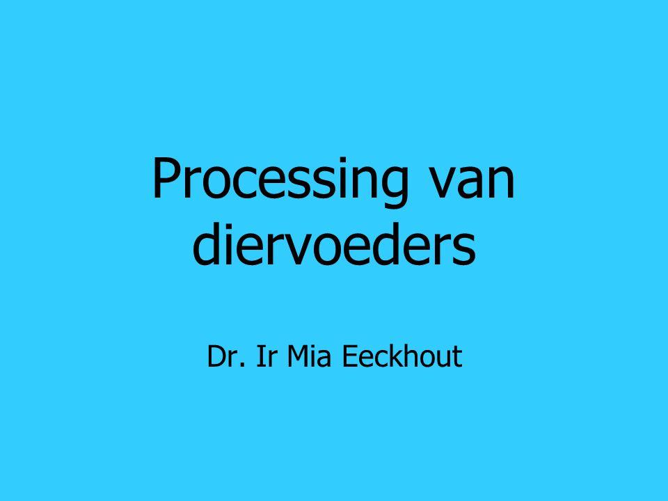 Overzicht Inleiding Grondstoffen Transport en opslag Procestechnologie Kwaliteitscontrole