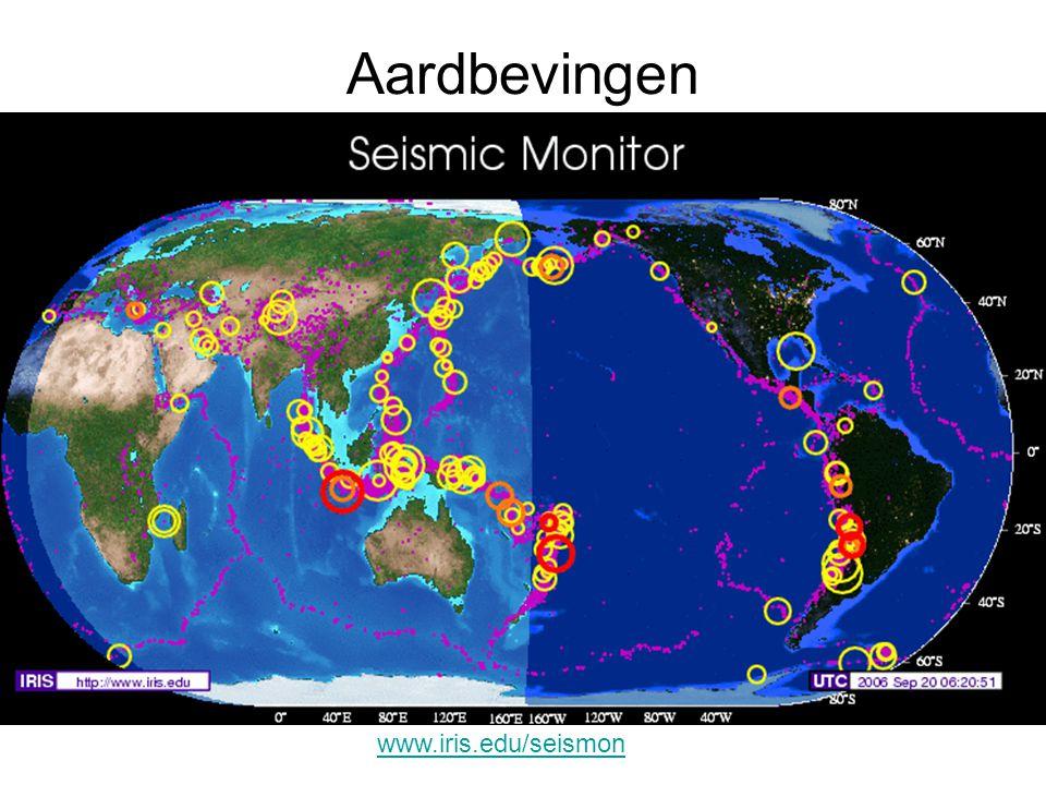 www.iris.edu/seismon