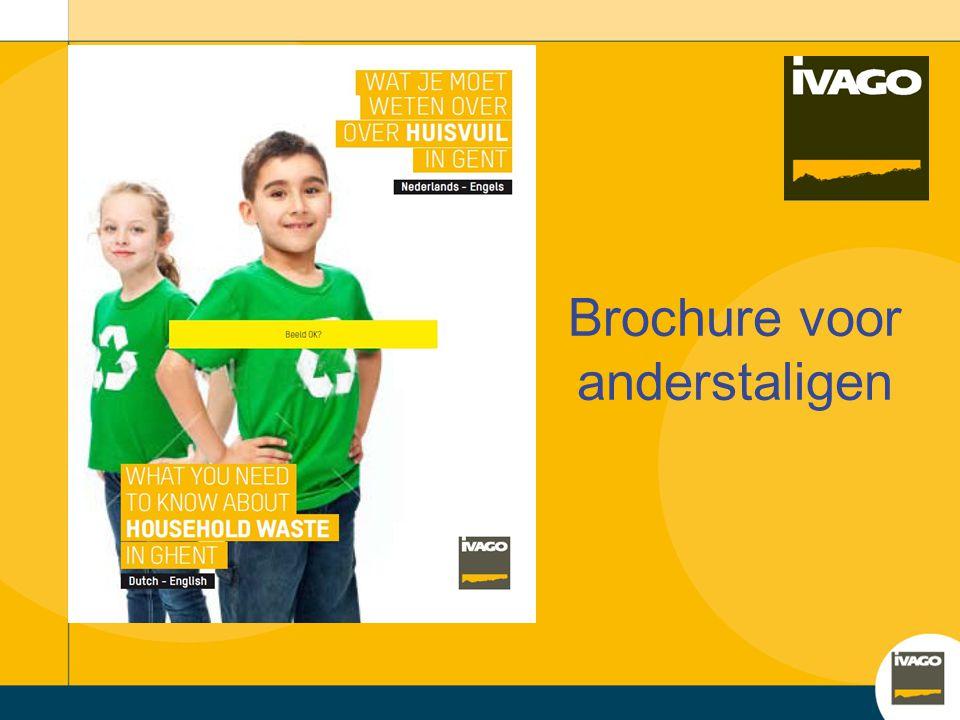 IVAGO Koen Van Caimere Afdelingshoofd communicatie 30 november 2010