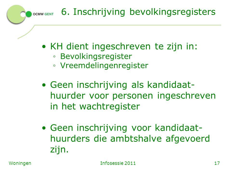 Infosessie 201117Woningen 6.