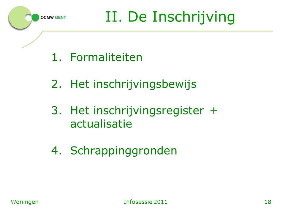 Infosessie 201118Woningen II.