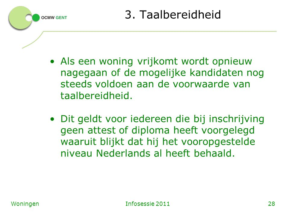 Infosessie 201128Woningen 3.