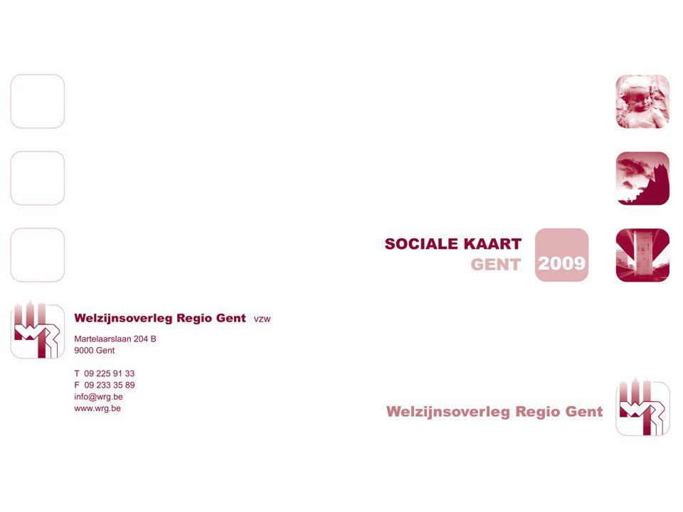 Welzijnsoverleg Regio Gent vzw – www.wrg.be