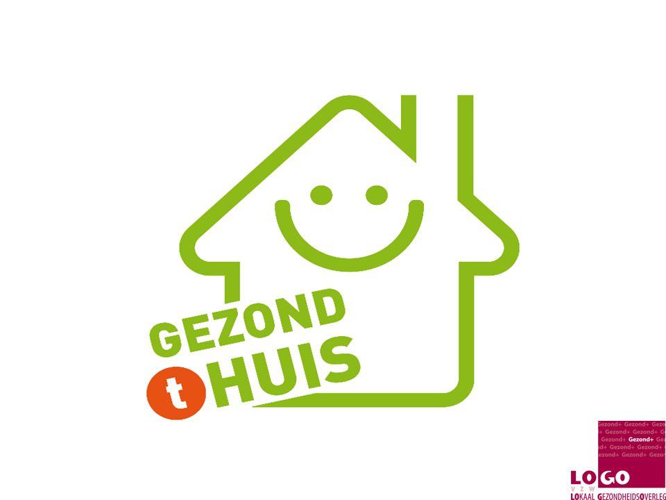 Gezond wonen is belangrijk Binnenlucht meer vervuild dan buitenlucht.