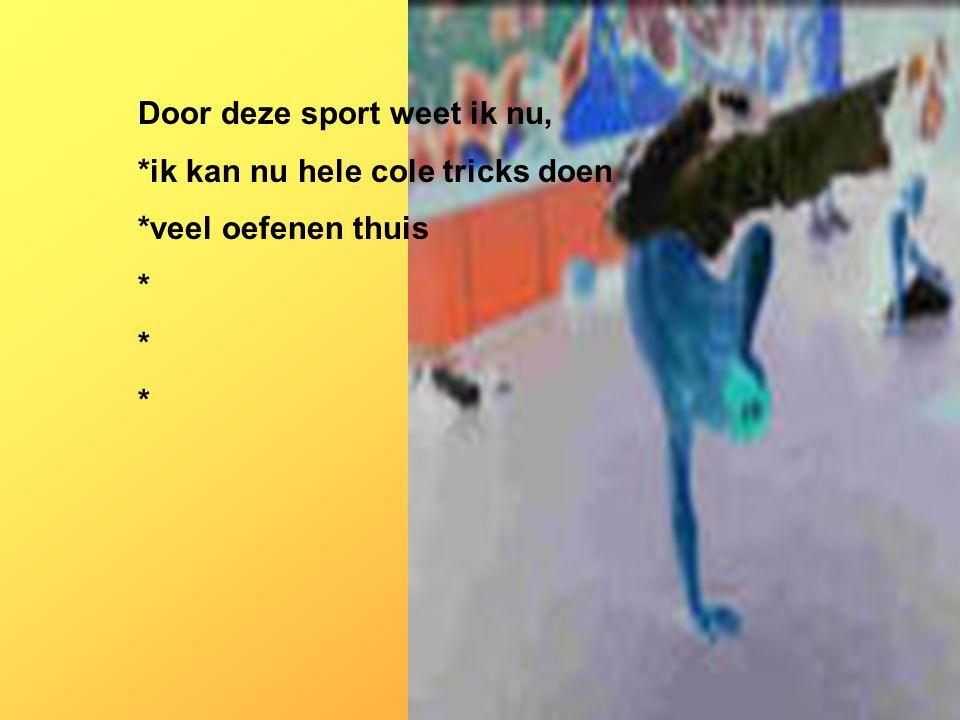http://www.cultonline.nl/ http://breakdance.boogolinks.nl/ Dit zijn een paar verenigingen / clubs Van deze vereniging / club ben ik lid: Als er geen verenigingen zijn, klik dan met de rechter muisknop op de 5e dia; klik op knippen Dans-sport-centrumPiet van donkpleinBeginners 19:45 Vreugd de schegDEVENTER