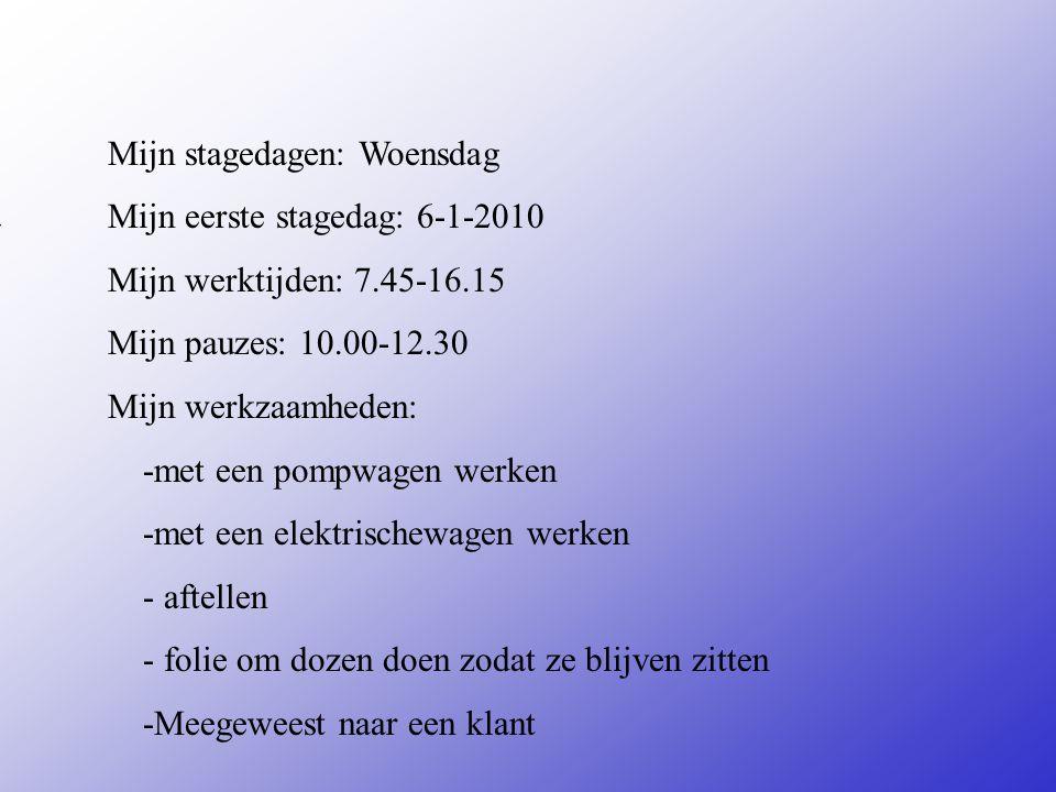 Davo is een Magazijn Adres: Hunnerperkade 8 Plaats: Deventer **Wat voor bedrijf is het .