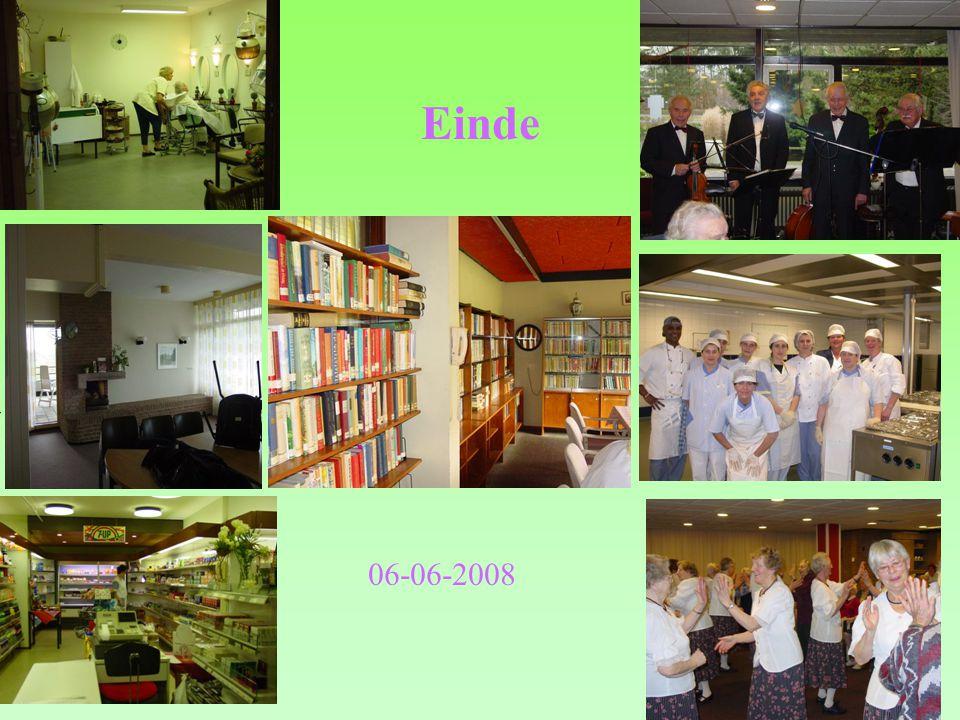 Einde Kan hier nog een foto van het bedrijf ?? 06-06-2008