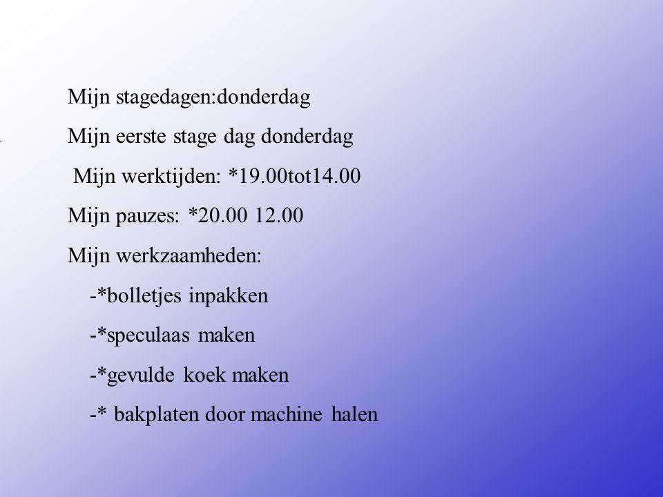 Jolink* is een ** bakkerij Adres:Langstraat 8 Plaats: wijhe tel(0570)521290 **Wat voor bedrijf is het ? Een bouwbedrijf Een magazijn Een autobedrijf E
