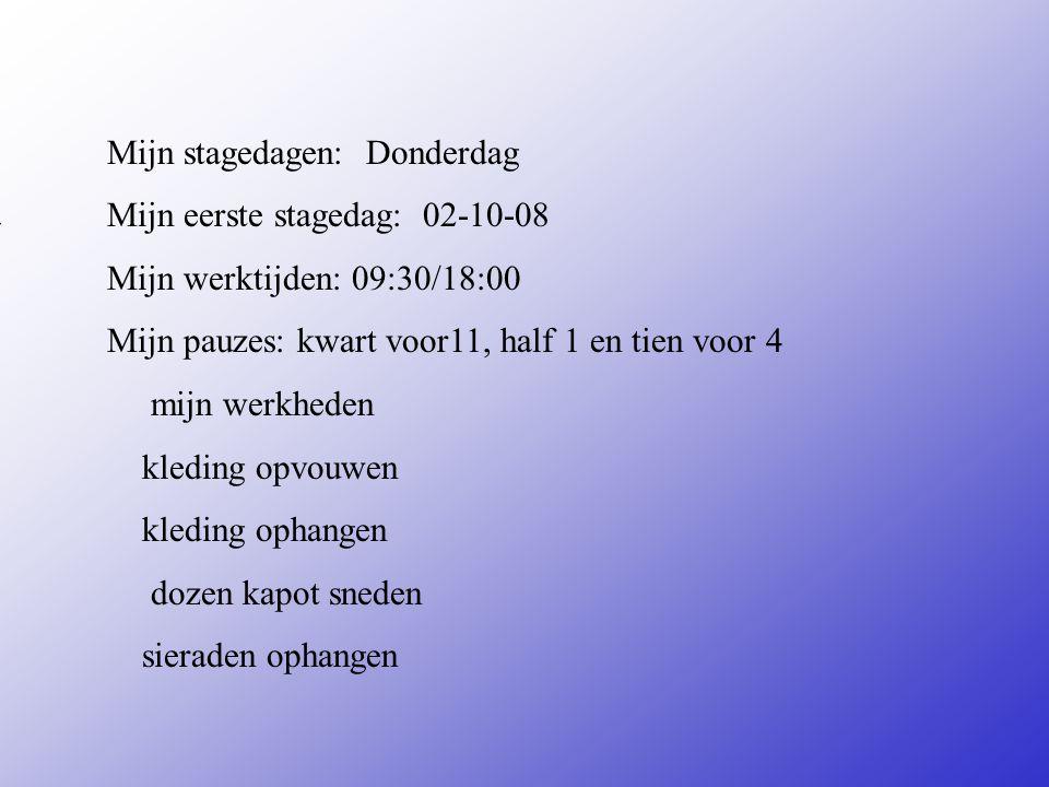 09:30 is een 18:00 Adres:Wibra Flora 251/257 Woonplaats: 7422 LP Deventer Telefoonnummer: 0570-658579 **Wat voor bedrijf is het ? Een bouwbedrijf Een