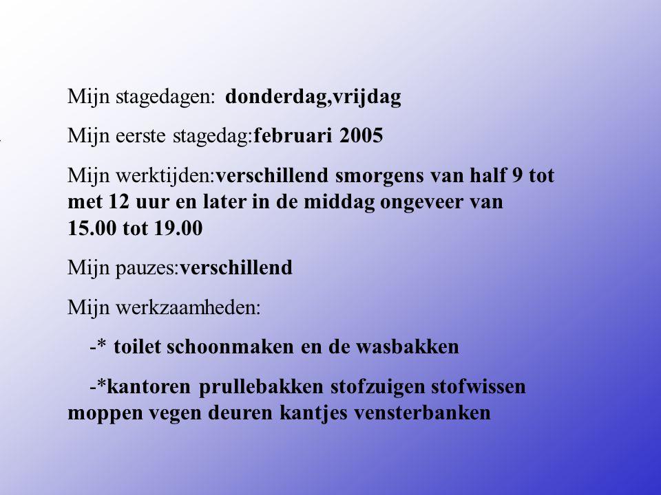 *is een schoonmaakbedrijf Adres: maagdenburgstraat14 Plaats: 7421 ZC Deventer, 0570 519200 **Wat voor bedrijf is het .