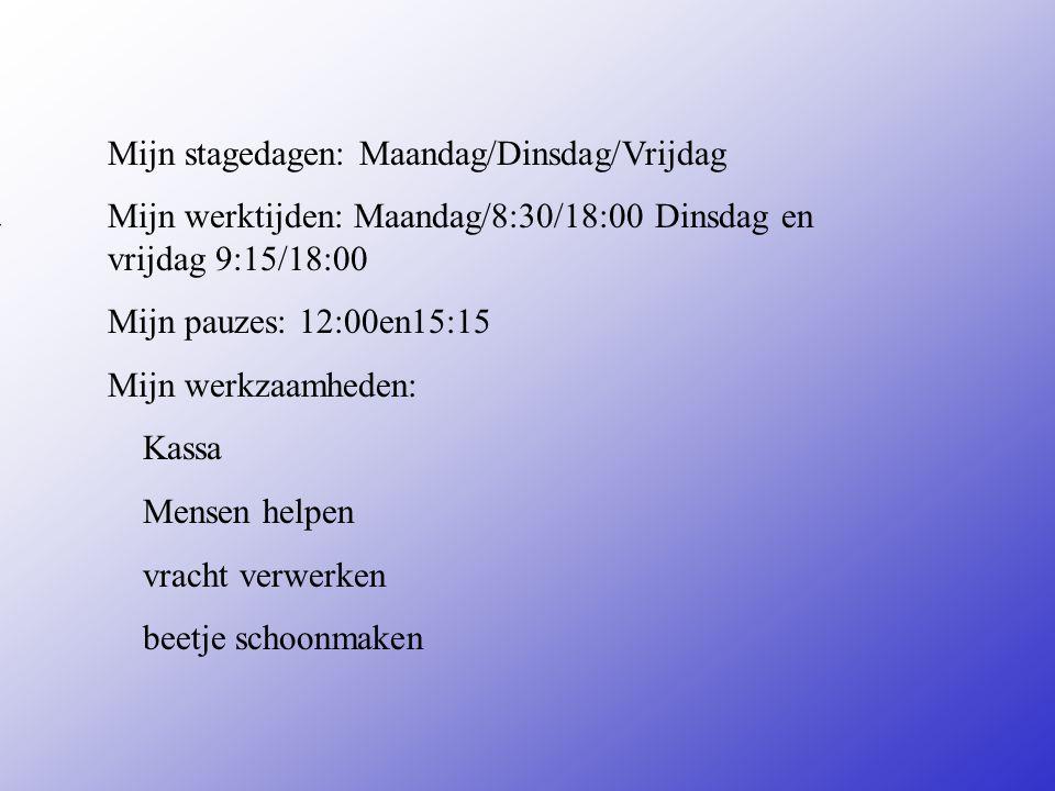 Aktie sport Adres: Broederenplein 4 - 7411 RL Plaats: Deventer **Wat voor bedrijf is het .