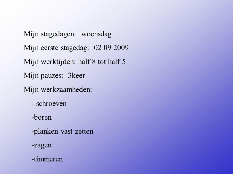 Hamersma is een klusbedrijf Adres: (straat + nummer van het bedrijf) Fonteinkruid 102 7422MZ Deventer Plaats: colmschate **Wat voor bedrijf is het ? E