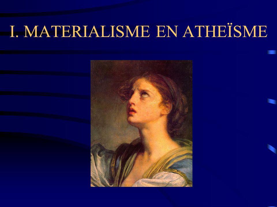 EERDER EMPIRIST DAN RATIONALIST  Diderot liet zich eerder inspireren door het empirisme uit Engeland dan door het rationalisme uit zijn eigen land.