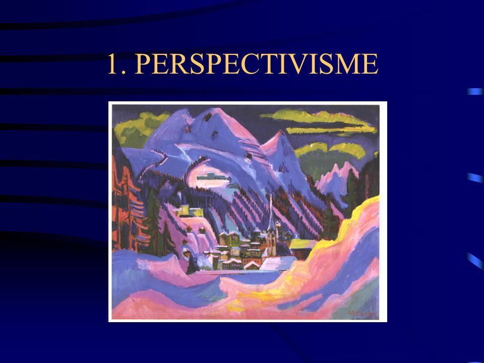 1. PERSPECTIVISME