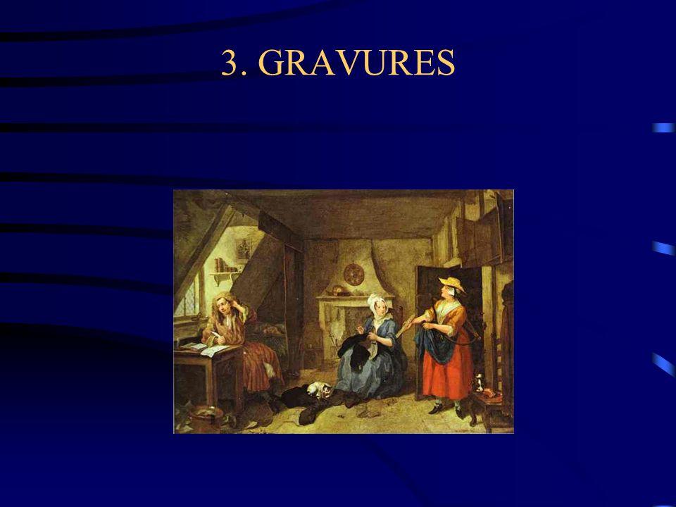 3. GRAVURES