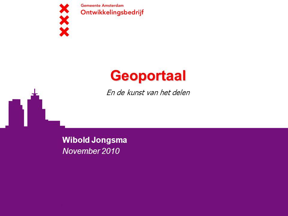 1-8-2014 Geo-seminar Amsterdam november 2009 Geoportaal 13 Discussie / vragen ?