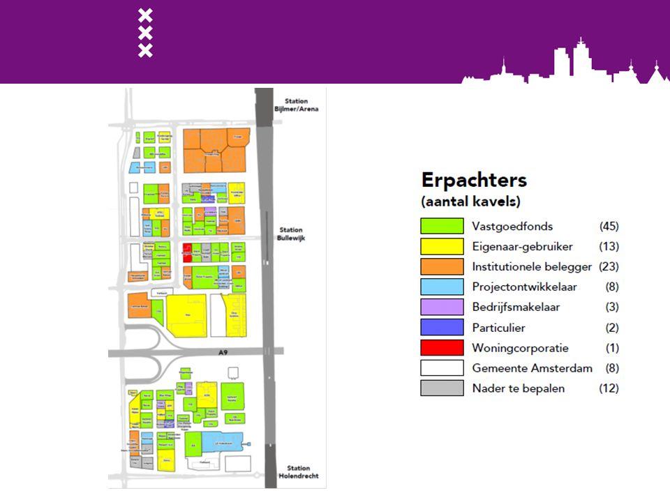 1.het afstand doen van een stuk grond met 179 parkeerplaatsen 2.het betalen van een bijdrage voor de inrichting van deze grond Oplossing