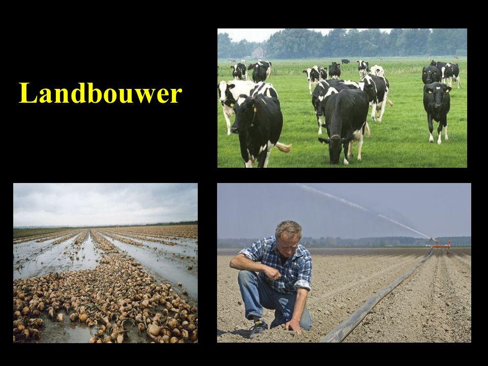 Landbouwer