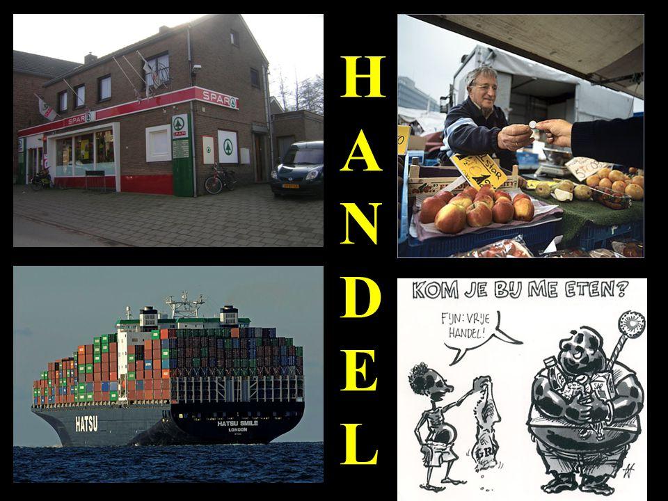 HANDELHANDEL