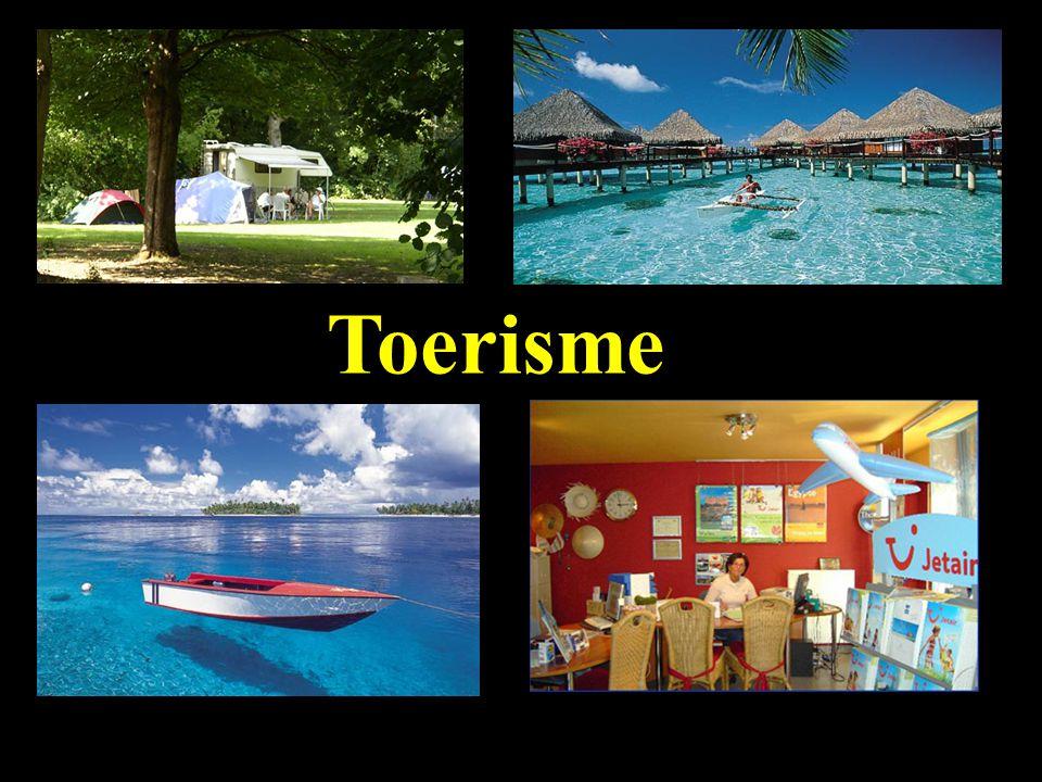 Toerisme