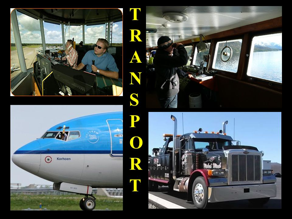 TRANSPORTTRANSPORT
