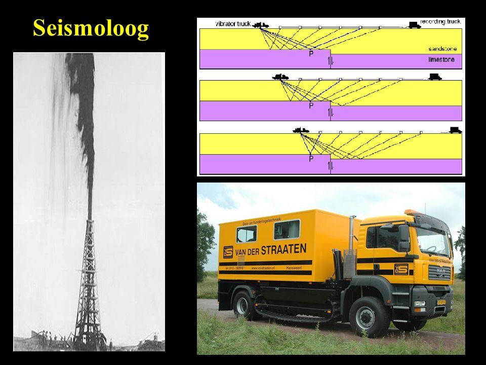 Seismoloog