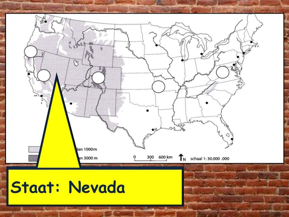 Staat: Nevada