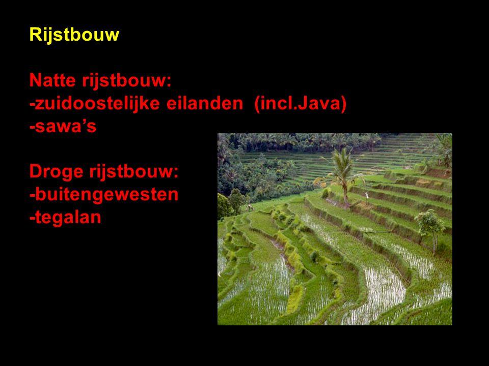 Ladang landbouw -In het oerwoud -Deel van de vegetatie weghalen; de rest verbranden -In de as zaaien, poten of planten -Slechts enkele jaren bruikbaar Zie ook artikel in WB !