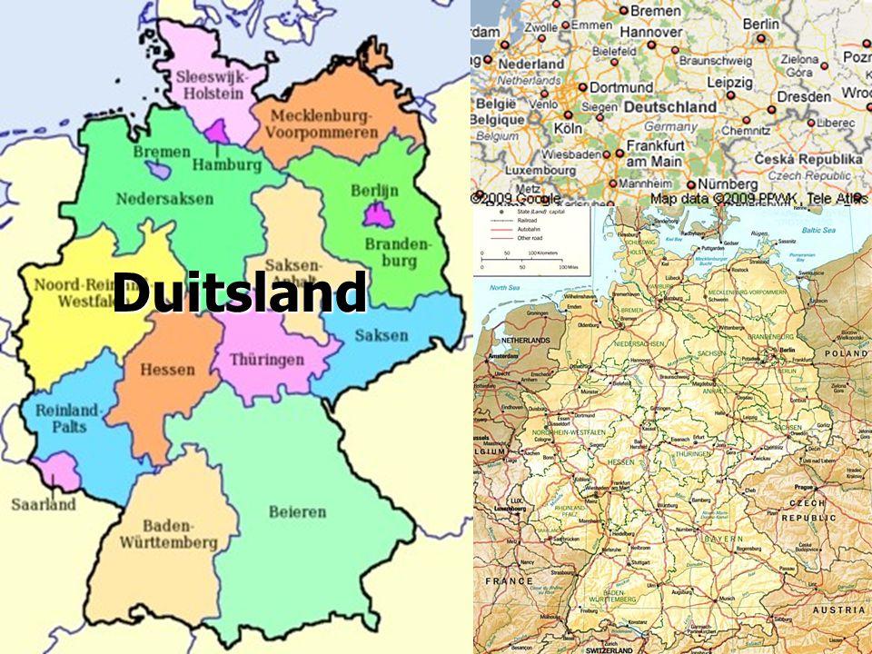 Duitsland