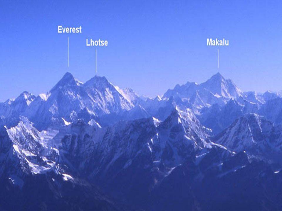 Convergente plaatgrenzen: 3-Continent Continent Beide continentale platen zijn even zwaar.