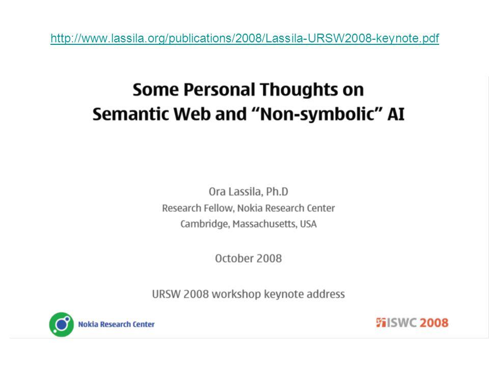 http://www.lassila.org/publications/2008/Lassila-URSW2008-keynote.pdf