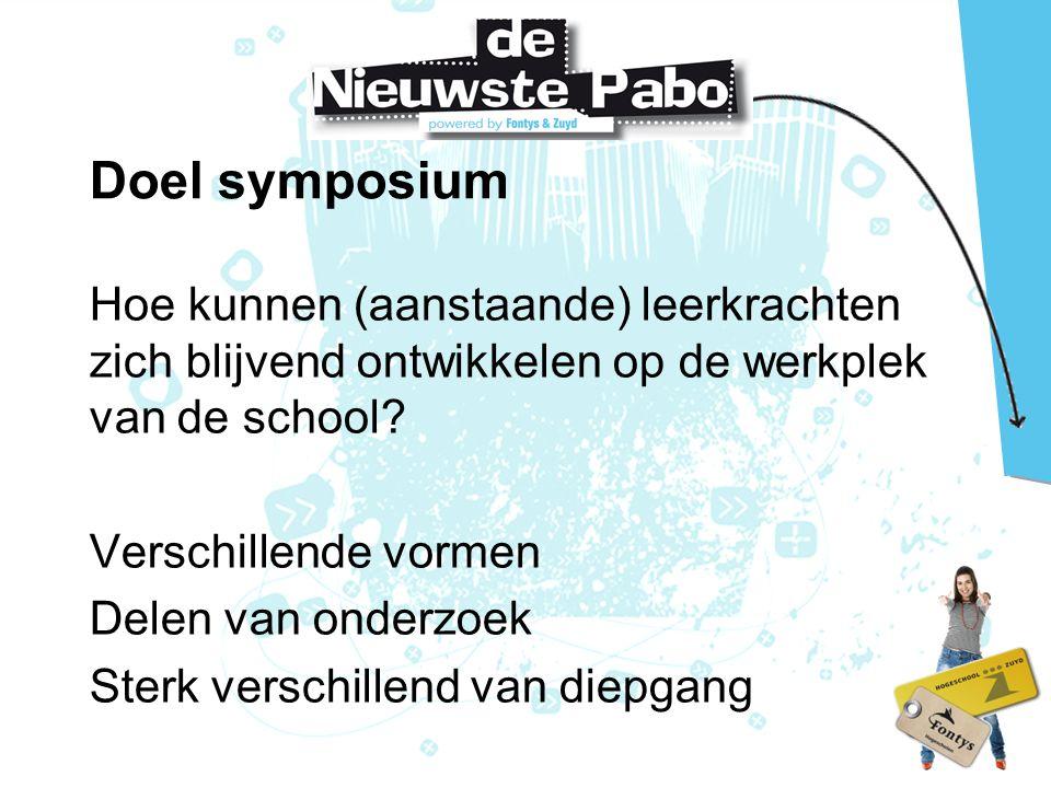 1.Praktijkprobleem Vraag vanuit Kindcentrum Amby te Maastricht (AOPOL): Kunnen jullie een training ontwerpen waar een onderzoekende houding en onderzoeksvaardigheden centraal staan en deze koppelen aan vragen/behoeften vanuit het portfolio van onze leerkracht?