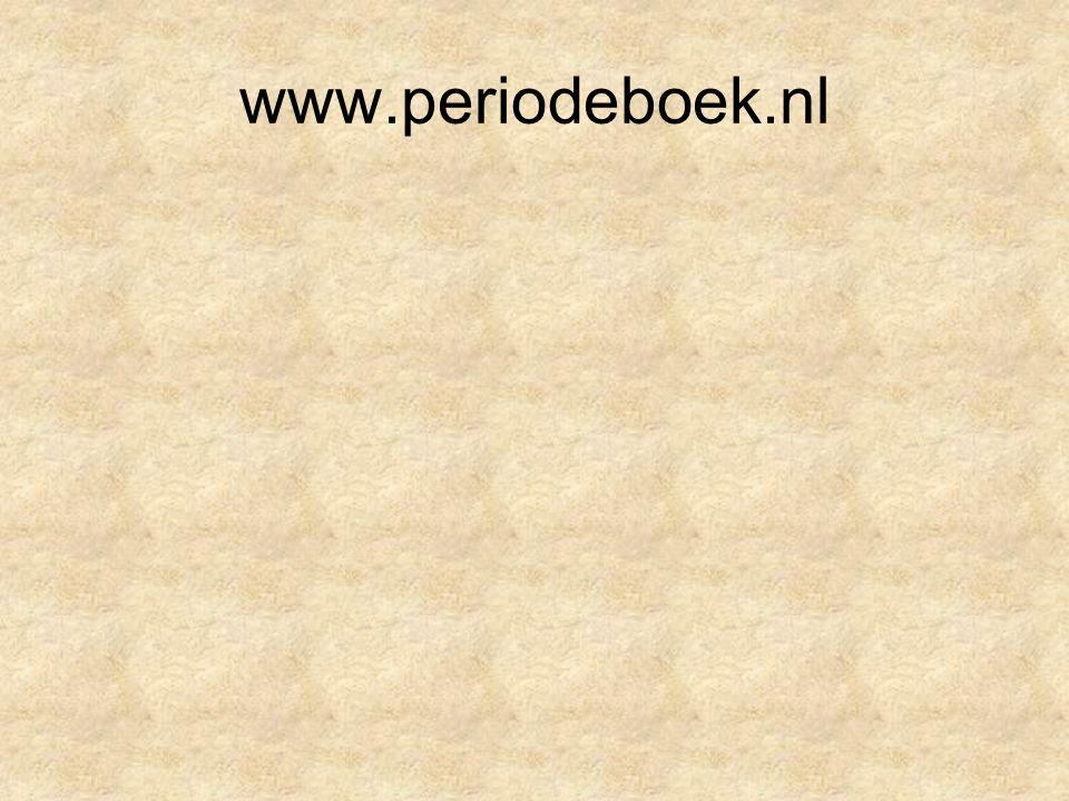 www.periodeboek.nl