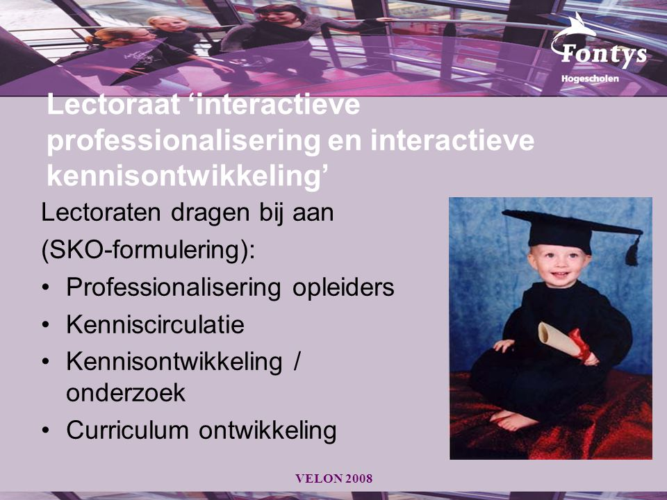 VELON 2008 Karel Smeets Action research in the school context: Teacher decision- making and teacher leadership.