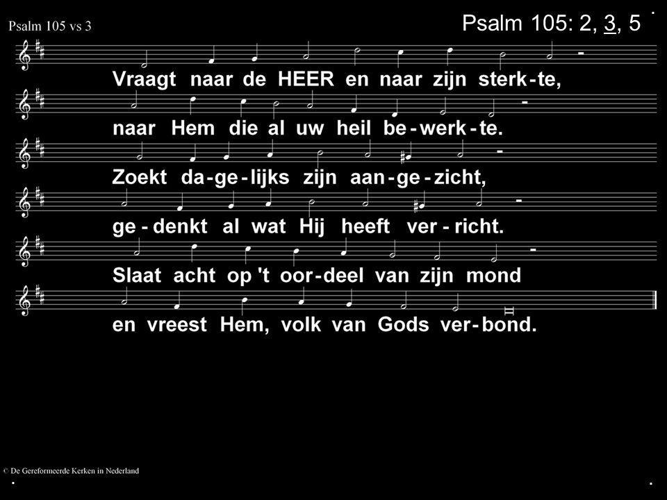 Zegen De zegen mogen we beantwoorden met het gezongen amen (182c).... Zingen: Opwekking 389 (2x)