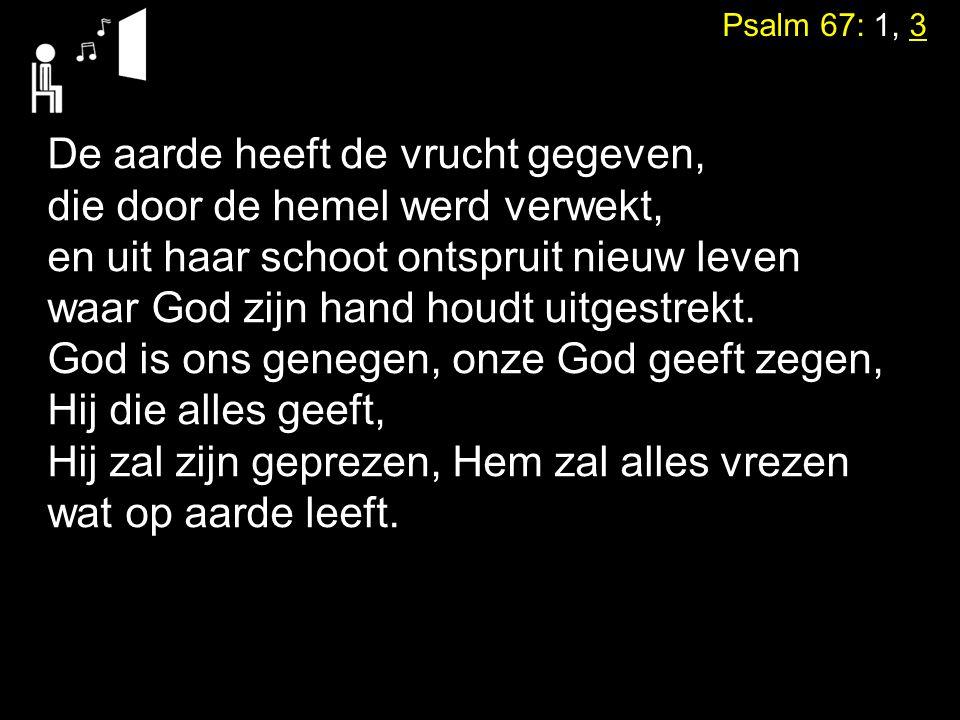 Zingende Gezegend 17: 1, 2, 4 Stil gebed(staande) Votum en groet(staande) Zingen:Psalm 67: 1, 3 Dienst van het Woord Gebed om opening van het Woord Bijbellezing: Lukas 17: 11-19 Zingen:Psalm 61: 1, 5 Verkondiging: De dankbare Samaritaan Zingen:Psalm 107: 1, 3, 4