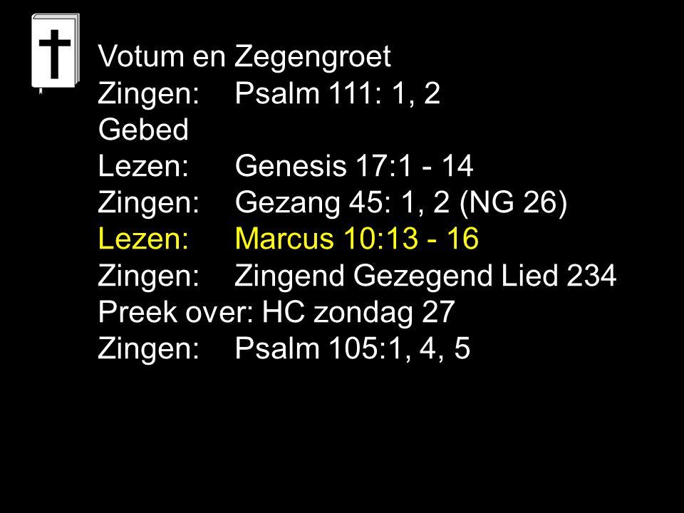Zingend Gezegend Lied 234: 1, 2, 3, 4 melodie: psalm 21 Ondergedompeld in de doop zijn wij uit duizend vrezen herboren en herezen, gedragen op de heilsrivier die stromend door de tijd uitmondt in eeuwigheid.