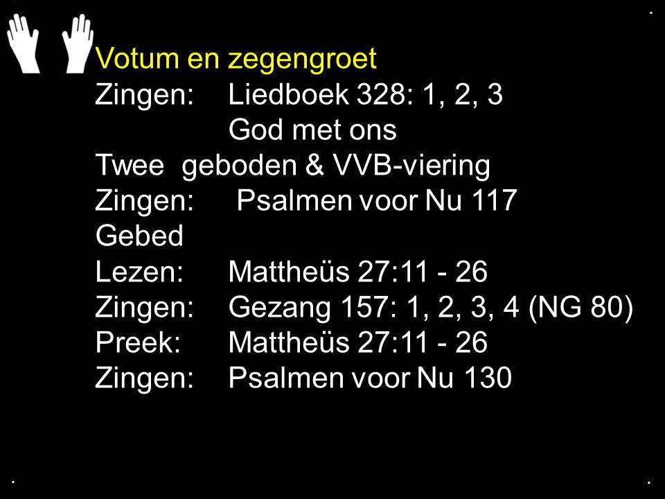 Gezang 68: 3 (GK 25)