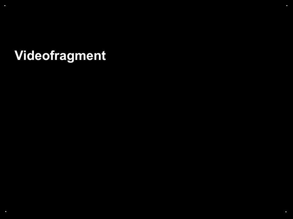 .... Videofragment