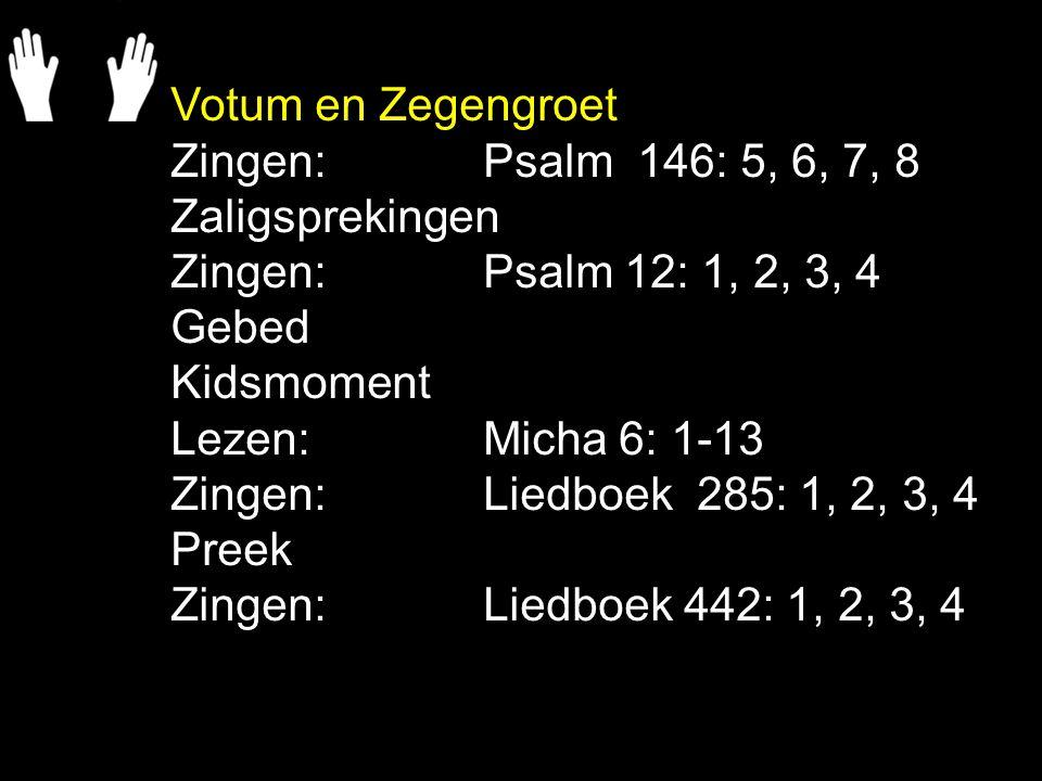 Tekst en muziek: Rikkert Zuiderveld Heer leer ons recht te doen aan zovelen, en altijd te handelen als U.