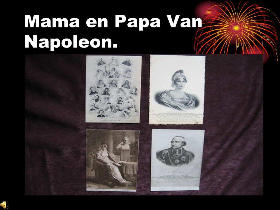 In 1821 stierf Napoleon (52) op zijn ballingsoord, het eiland St. Helena. Was de doodsoorzaak kanker, vergiftigde wijn of vergif in het behang van zij