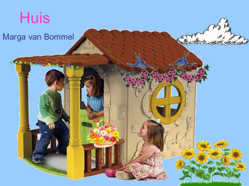 Huis Marga van Bommel