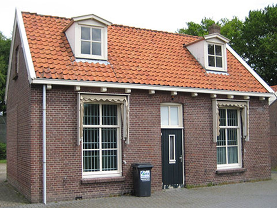 Groot huis Klein huis