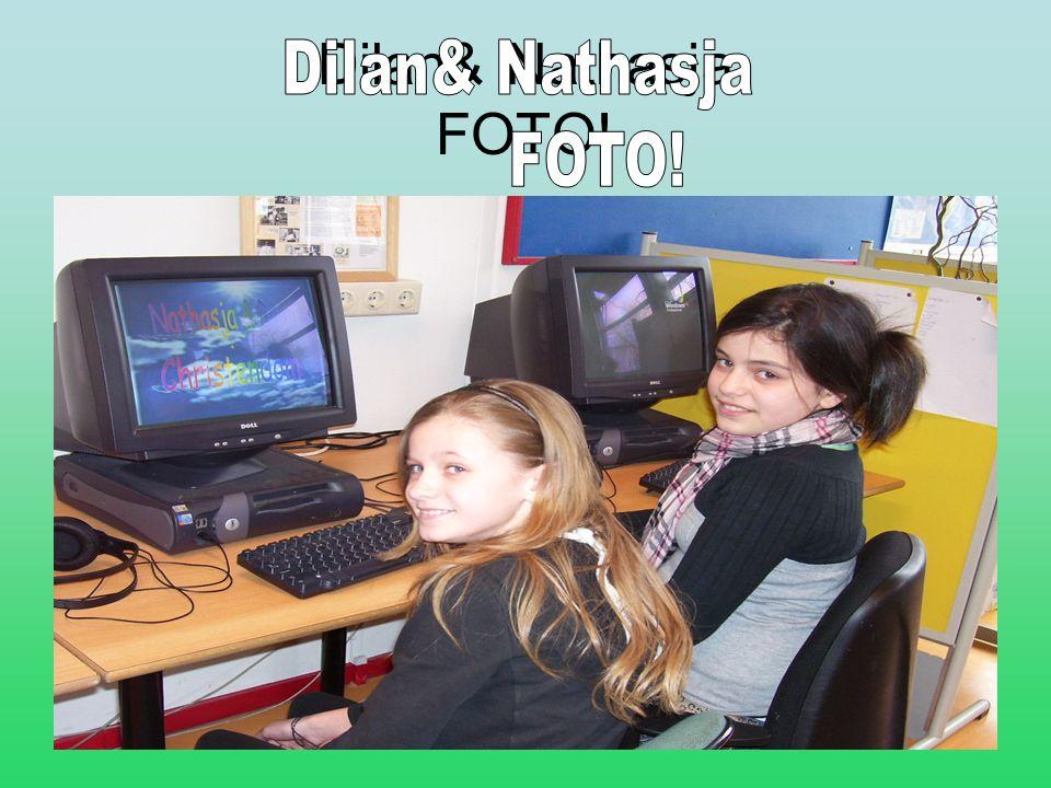 Dilan& Nathasja FOTO!