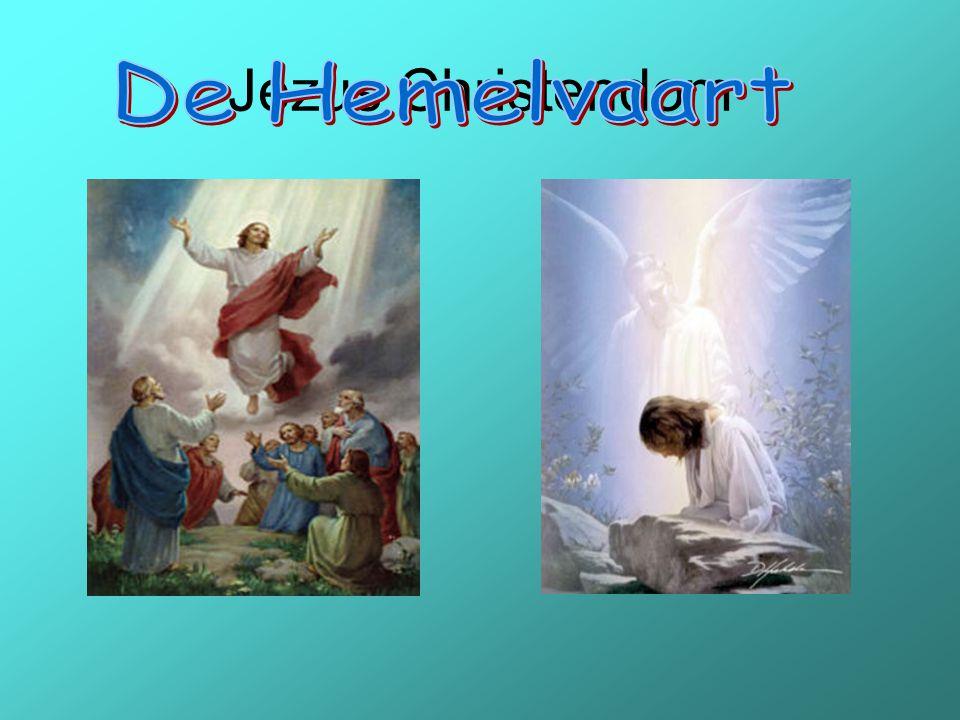 Jezus Christendom