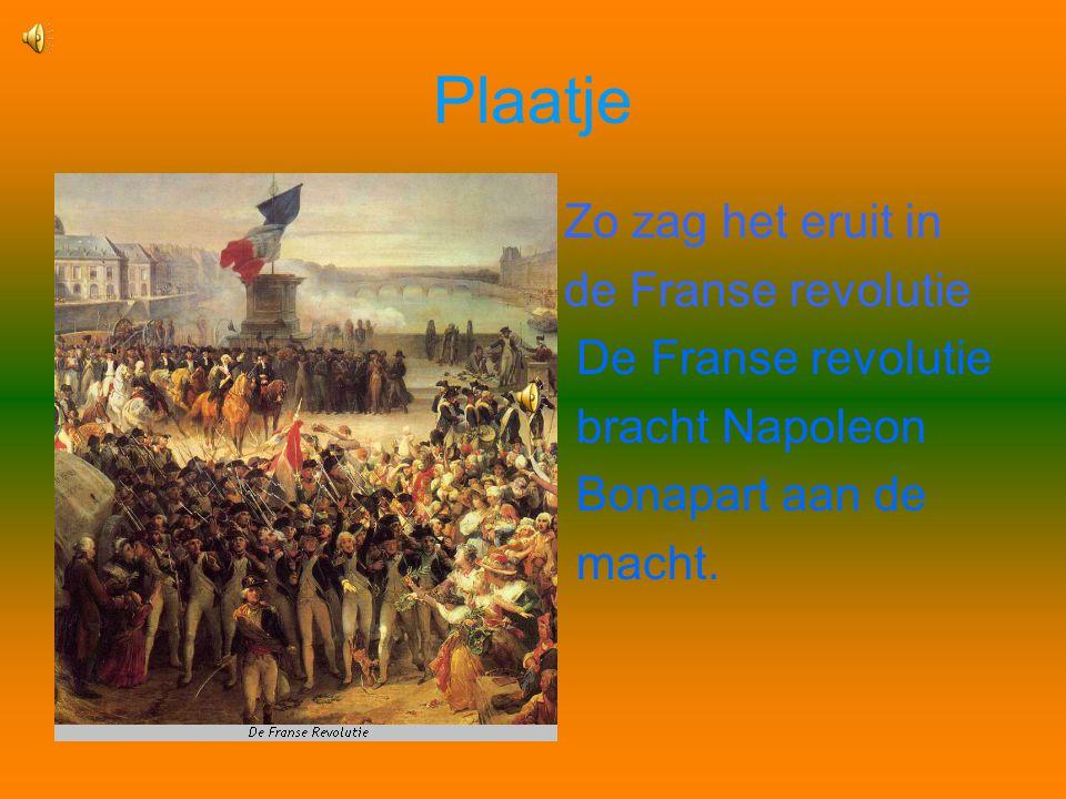 Franse Revolutie 1789 Waarom de Franse Revolutie.Deze revolutie is enorm belangrijk geweest.