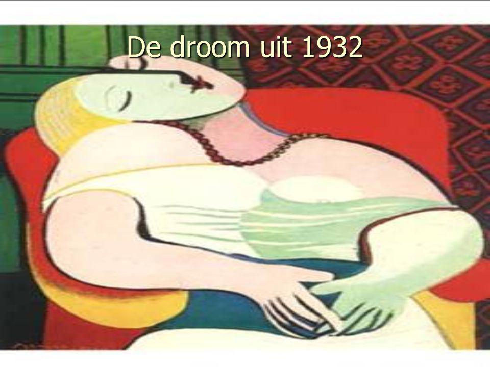 De droom uit 1932